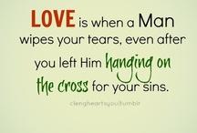 Ecclesiastes 12:13 / by Jenni Griffin