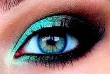Make up / by Jenni Griffin