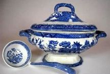 Tureens & Canisters. / by John N Pam Straziuso