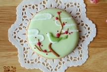 Piece of Cake / Ideas for birthday cakes
