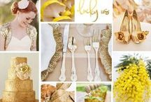 Gilded Gold + Honey