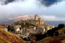 Italy / Italy and Italian  / by David & Katsue Lukasiak