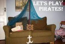 Pirate Unit / by Kristi Schultz