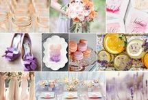 Lavender + Soft Citrus