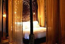 Bedroom Bliss / by Julia Turchon