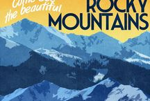 Mountain State Of Mind / by Julia Turchon