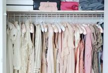 wardrobe / #wardrobe #closet #armoire