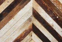 floors / #floor #tile #concrete #wood