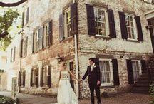 Daydreaming Wedding Day / by Julia Turchon