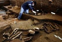 Archaeology  / Archaeology in Peru