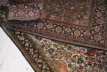 rugs / #rugs #runners #kilim #persian #woven #handknotted #flatweave #dhurries #oriental #bokhara