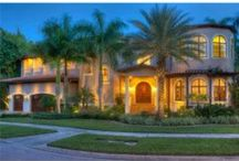 Tampa Homes for Sale   Real Estate Listings / Homes listed for sale in Tampa Bay #tamparealestate. Neighborhoods in some of the best places to live in Tampa, St. Petersburg and Clearwater. Real Estate Listings and more. Comment on a pin to be added to pin to our board! / by Rae Catanese   Tampa Real Estate