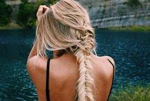 Hair / by Julia Turchon
