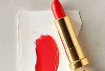 Makeup / by Julia Turchon