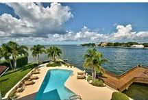 South Tampa Homes for Sale   Real Estate / South Tampa Homes for Sale   Real Estate  Luxury Homes, Condos and Townhomes for Sale. / by Rae Catanese   Tampa Real Estate