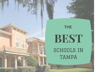Best School Districts in Tampa   Plant High   Steinbrenner High / Best places to live in the best school districts in Tampa, Fl. South Tampa homes for sale, Odessa Homes for sale. Plant High and Steinbrenner High Schools. / by Rae Catanese   Tampa Real Estate