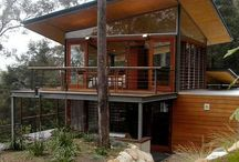 Dream vacation home / by Anne Hightower