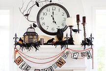 Halloween / by Julia Turchon