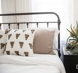 project: guest room / guest room sources and inspiration from my renovation at http://www.andchristina.com/2016/08/before-after-airy-guestroom.html