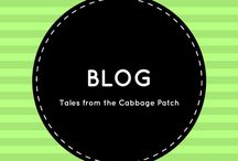 Tales from the Cabbage Patch