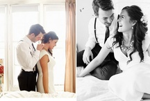 bride + groom / by Plaid Poppy