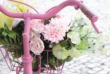 Flowery stuff