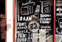 Store Display + Merchandising