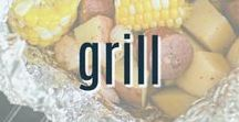 Grilling and BBQ Recipes / All the outdoor food recipes your family will love from grilling to BBQ to Dutch oven. Everything you need for cooking outdoors.
