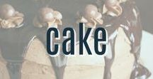 Cake and Cupcake Recipes / A collection of tasty cake, cupcake, and frosting recipes.  Perfect for birthday parties, special occasions, and dessert.
