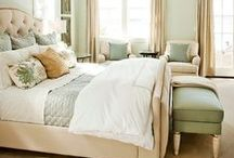 decor : bedroom / sleep tight, don't let the bedbugs bite... / by Susan Adkins