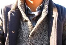 man style / by Plaid Poppy