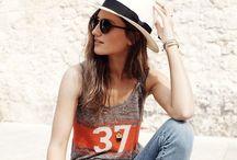 My Style / My money-is-no-object, ultimate-wish-list wardrobe.