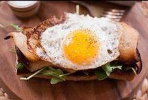 Mushrooms for Breakfast