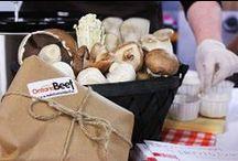 Behind the Scenes at Mushrooms Canada