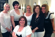 The Lounge Life  / The life of The Lash Lounge staff and clients!