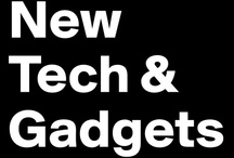 New Tech and Gadgets