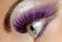 All About Lashes / Lashes we love!