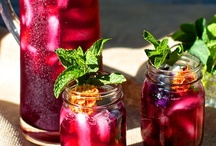 Recipes - Drinks / by Deb Ammer