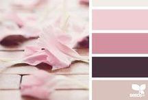 Color Palettes I Love