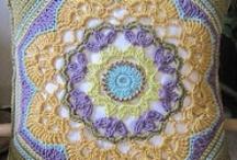 crochet / by Sonia de Avila