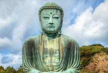 Buddha / by Rufino Lasaosa