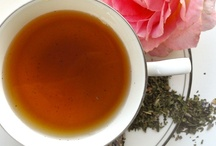 Sip Tea / Join me in what I'm sipping today, and discover the wisdom of the herbs in your tea. Find out more about how teas can bring out the best in you at www.sipandom.com