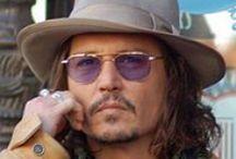 Depp a'holic / by Donna Hanson