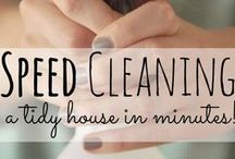 Cleanliness is next to Godliness! ;)