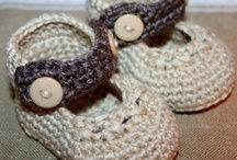 I Love Crocheting & knitting!!! / I enjoy crocheting during my free time. I've made it my little side job. So many friends love my work so I take request from them and deliver them their products! / by Terry Humphres