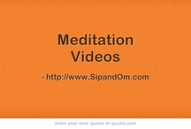 Meditation Videos / Receive Free weekly meditations and + tea tips at http://www.SipandOm.com.