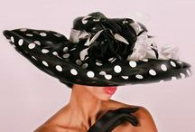 Hats / by Susan Uram