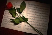 Music!  Music! Music! / by Susan Uram