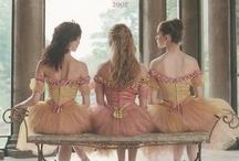 Ballet / by Sonia de Avila