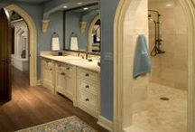 Bathrooms / by Susan Uram